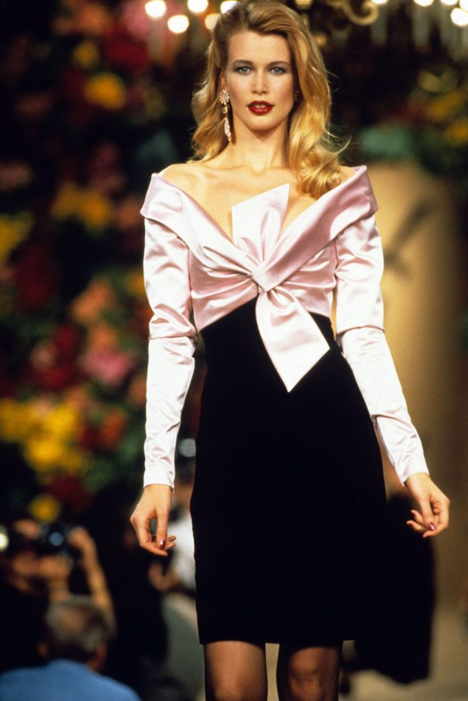 Claudia Schiffer Podium Pics 683x1024 - Claudia Schiffer Net Worth, Pics, Wallpapers, Career and Biography