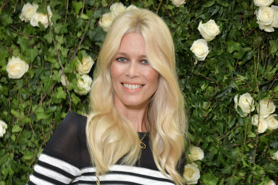Claudia Schiffer Top Model Pics