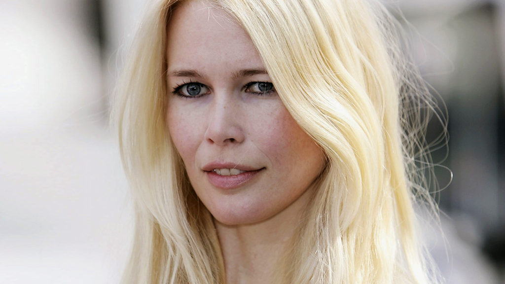 Cool Beauty Claudia Schiffer 1024x576 - Cool Beauty Claudia Schiffer