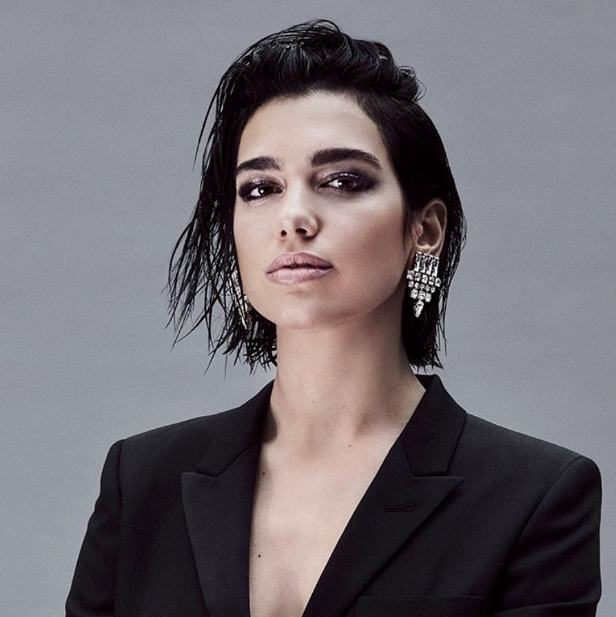 Dua Lipa Profile Pics - Dua Lipa Net Worth, Pics, Wallpapers, Career and Biography