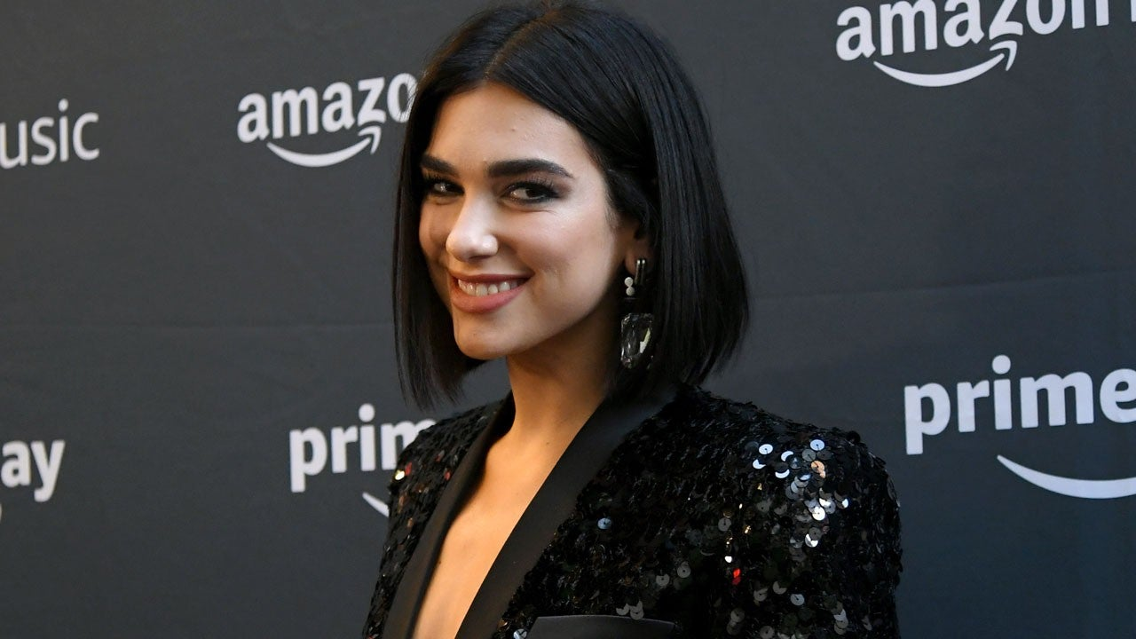 Dua Lipa Smile - Dua Lipa Net Worth, Pics, Wallpapers, Career and Biography