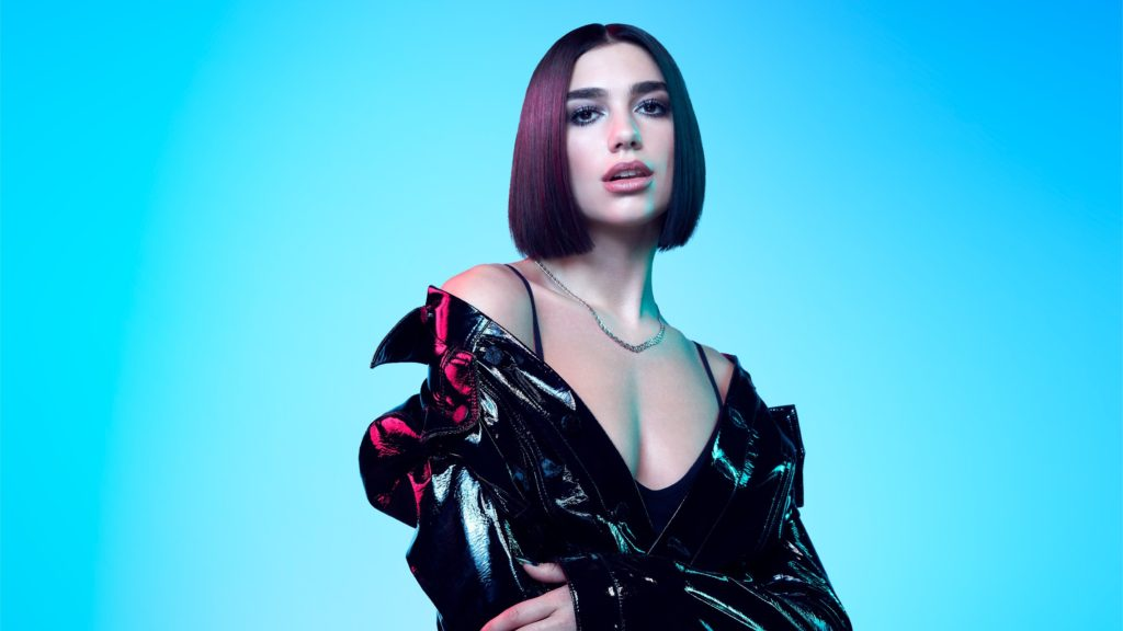 Dua Lipa Wallpaper Hd 1024x576 - Dua Lipa Wallpaper Hd