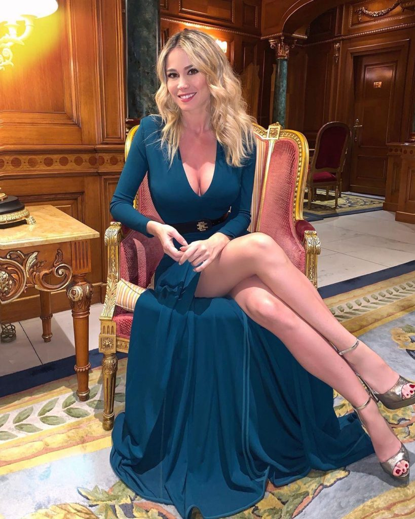 Hot Pictures Of Diletta Leotta 819x1024 - Diletta Leotta Net Worth, Pics, Wallpapers, Career and Biography