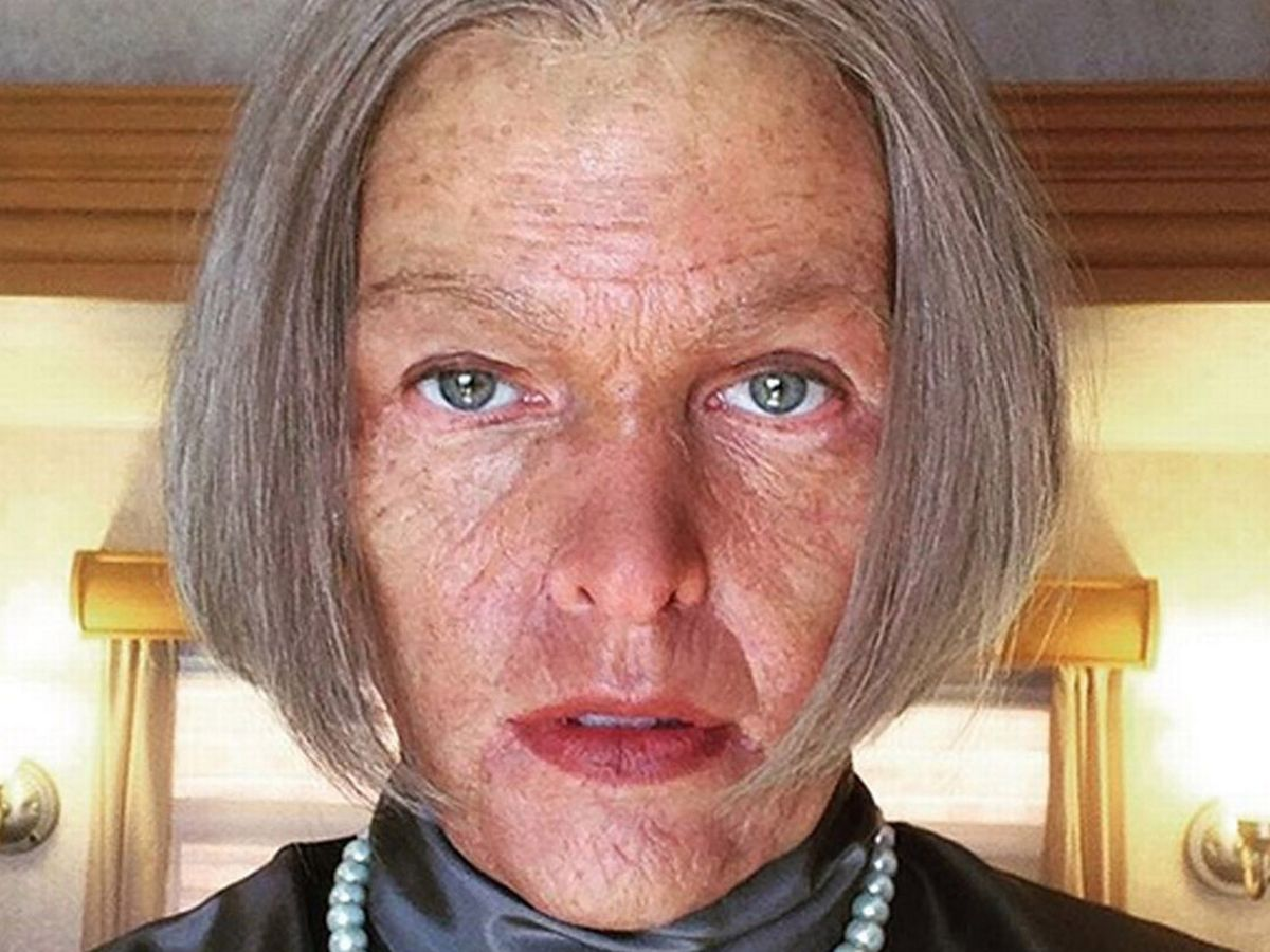 Milla Jovovich Older Makeup 1