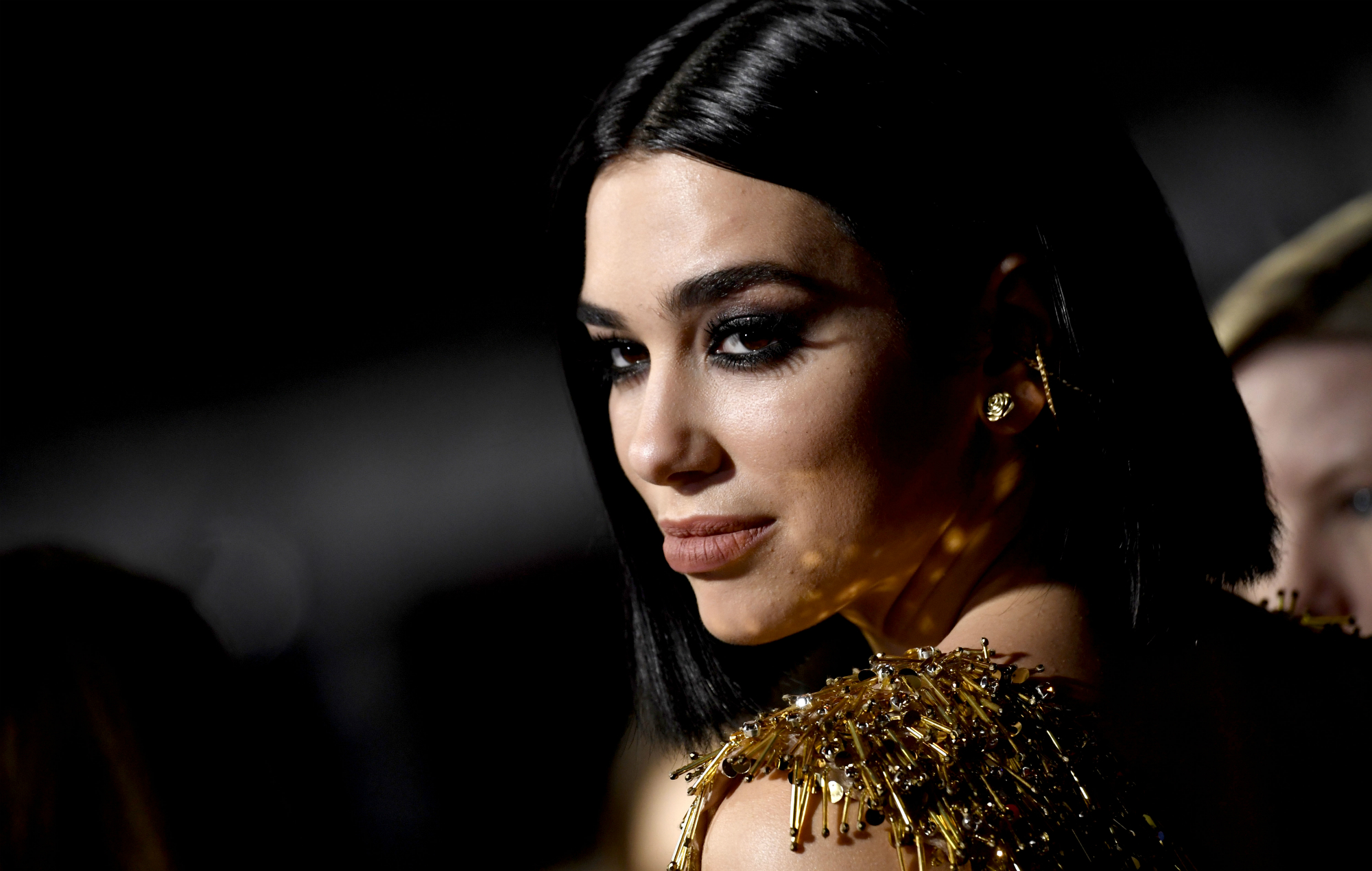 Pretty Face Dua Lipa - Dua Lipa Net Worth, Pics, Wallpapers, Career and Biography