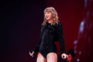Taylor Swift Black Concert Costume 300x200 - Taylor Swift Hd Wallpapers