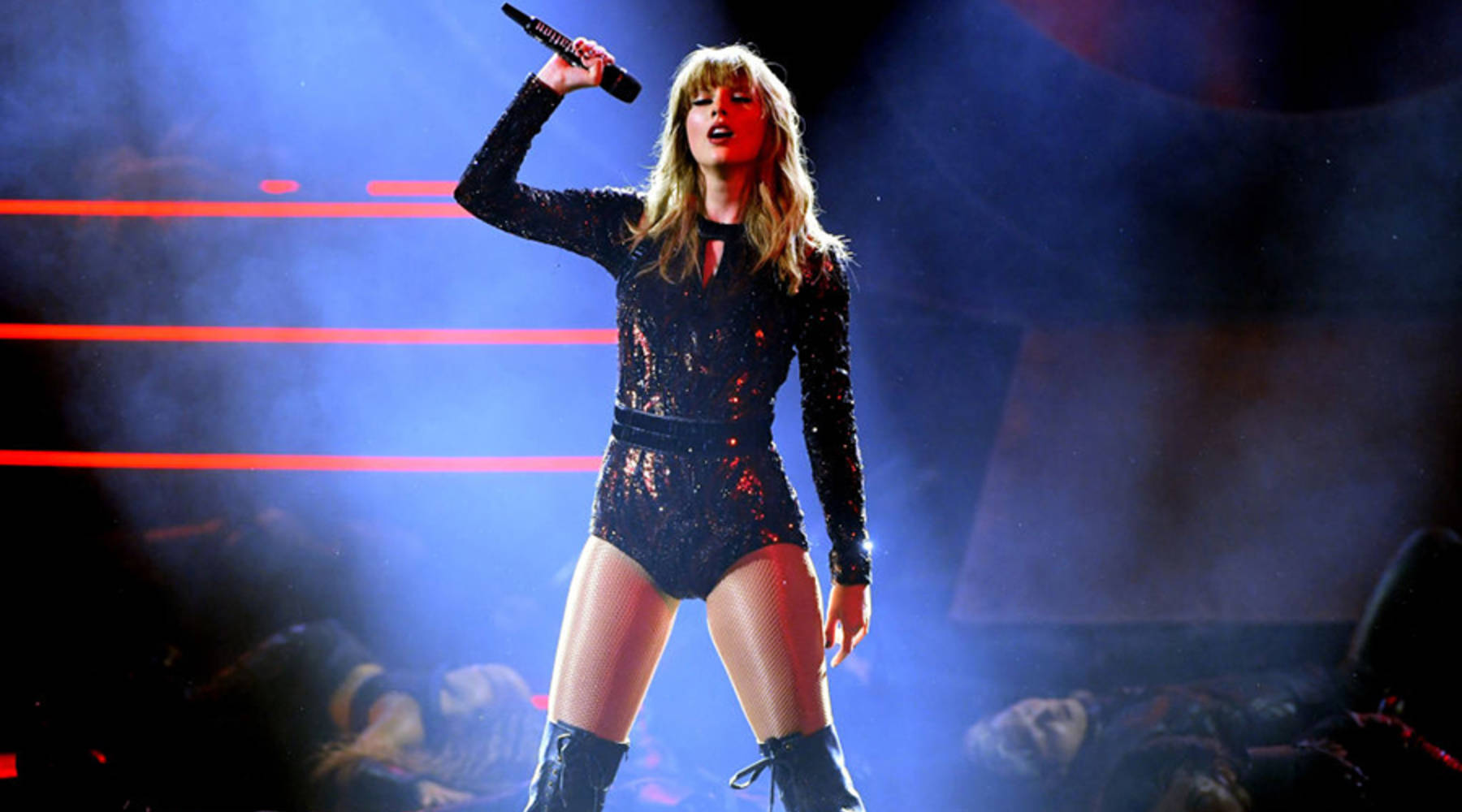 Taylor Swift Concert Wallpapers - Taylor Swift Concert Wallpapers
