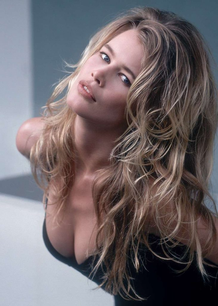 Young Claudia Schiffer Hot Pics 731x1024 - Young Claudia Schiffer Hot Pics