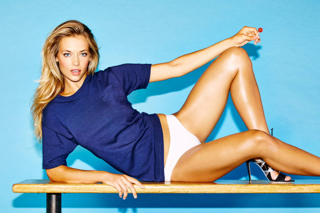 Hannah Ferguson Amazing Legs Wallpapers 1024x683 - Hannah Ferguson Net Worth, Pics, Wallpapers, Career and Biography