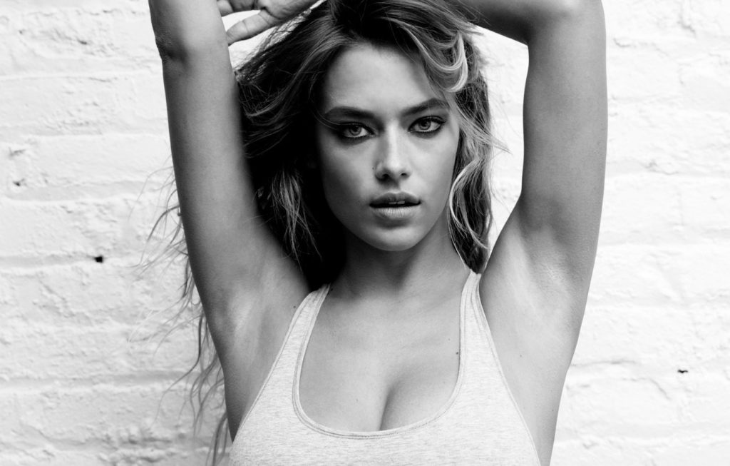 Hannah Ferguson Poster 1024x653 - Hannah Ferguson Net Worth, Pics, Wallpapers, Career and Biography