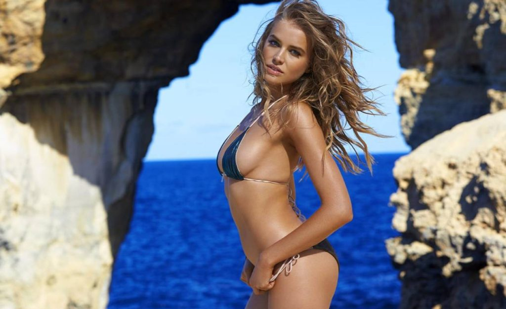 Hot Bikini Wallpaper Of Tanya Mityushina 1024x626 - Tanya Mityushina Net Worth, Pics, Wallpapers, Career and Biograph