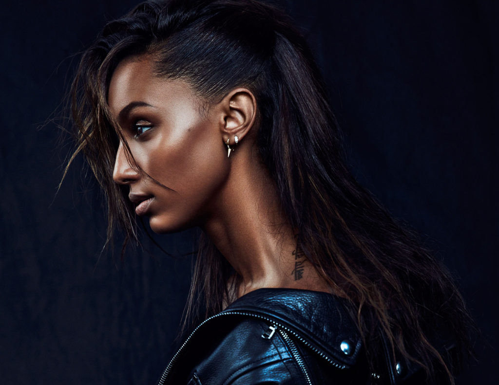 Jasmine Tookes Hot Hair Design 1024x791 - Jasmine Tookes Net Worth, Pics, Wallpapers, Career and Biography