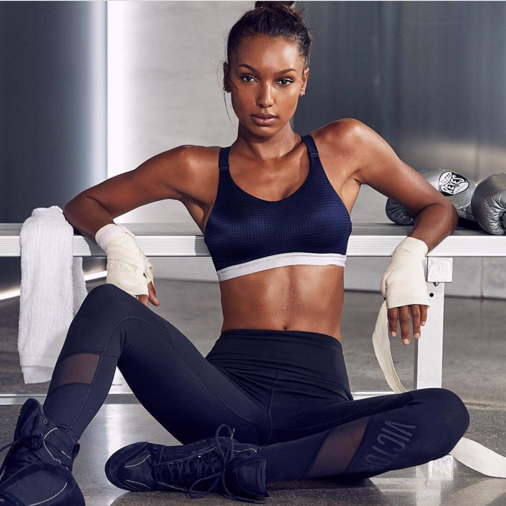 Jasmine Tookes Sports Suits 1024x1024 - Jasmine Tookes Net Worth, Pics, Wallpapers, Career and Biography