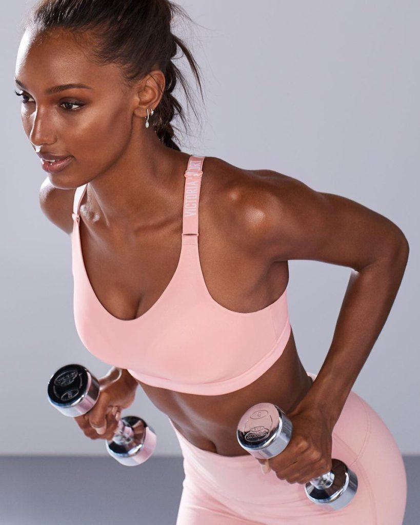 Jasmine Tookes Workout 819x1024 - Jasmine Tookes Net Worth, Pics, Wallpapers, Career and Biography