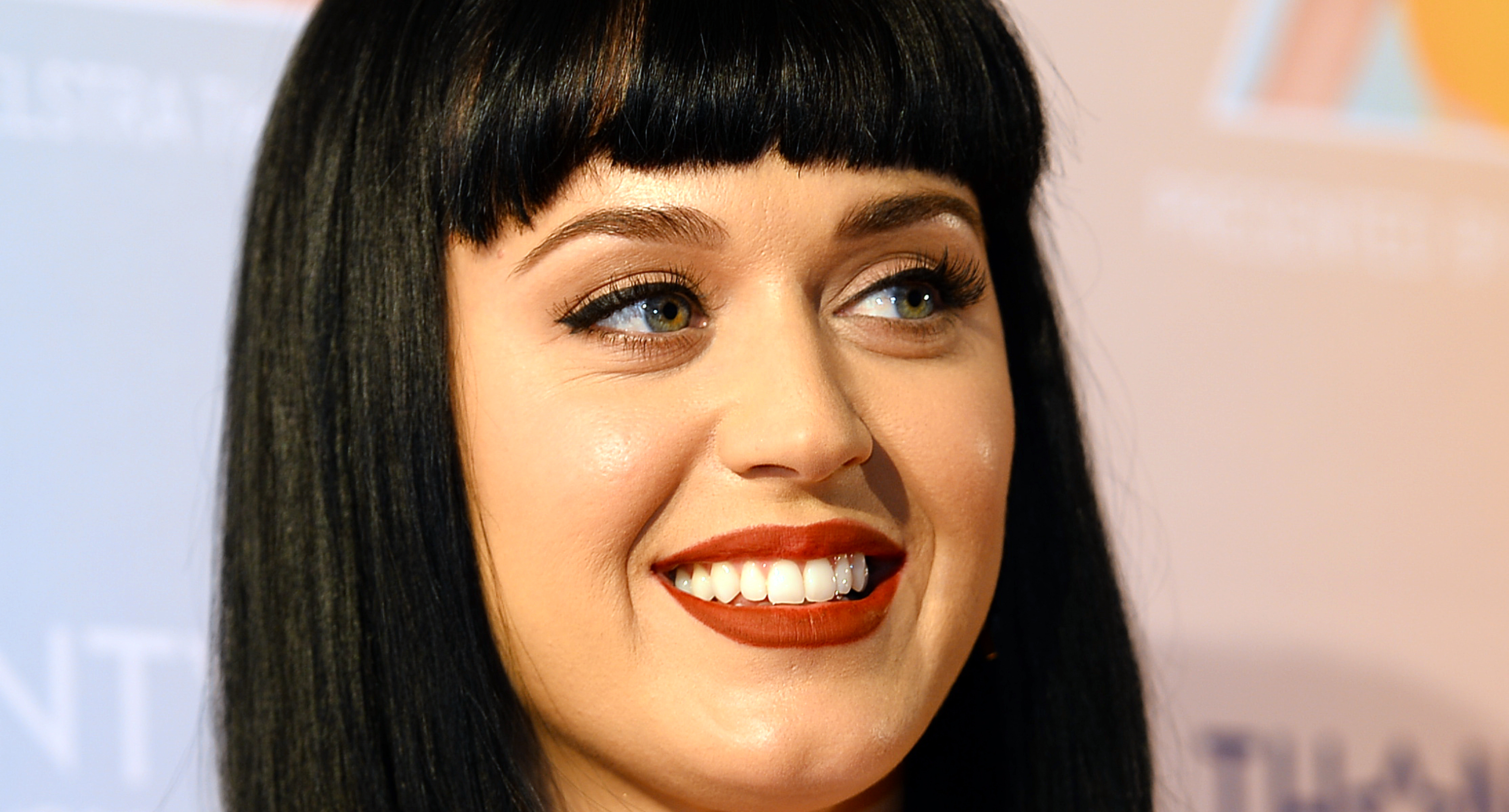 Katy Perry Face Images 1