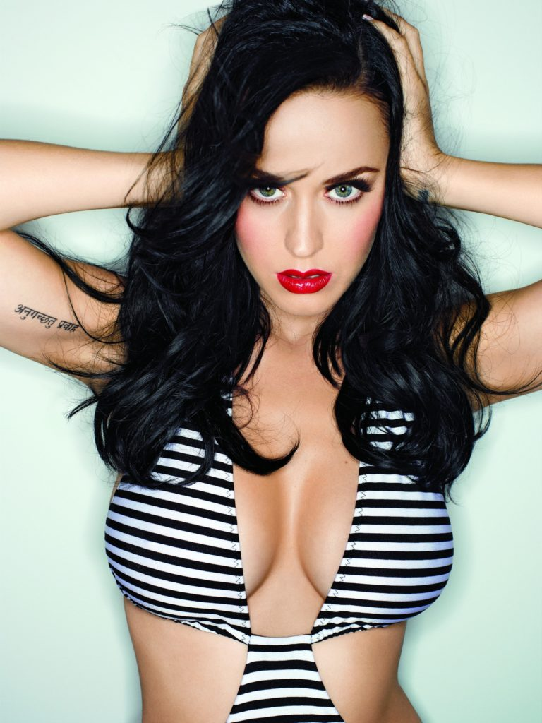 Katy Perry Hot Bikini Tattoos 768x1024 - Katy Perry Net Worth, Pics, Wallpapers, Career and Biography