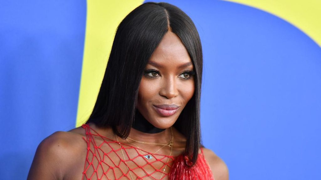 Naomi Campbell Beauty Pics 1024x575 - Naomi Campbell Net Worth, Pics, Wallpapers, Career and Biography