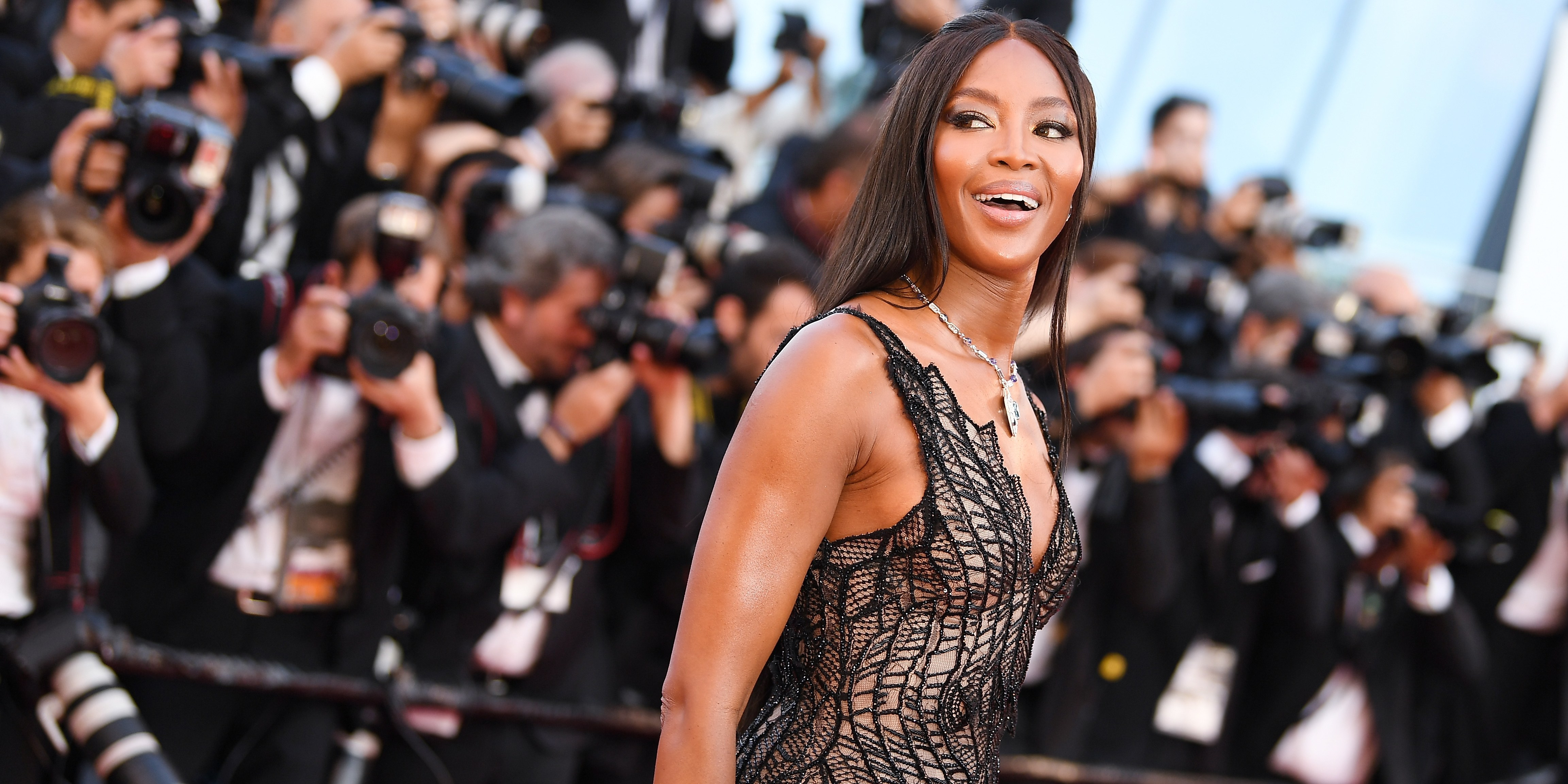Naomi Campbell Cannes Film Festival Wallpapers - Naomi Campbell Cannes Film Festival Wallpapers