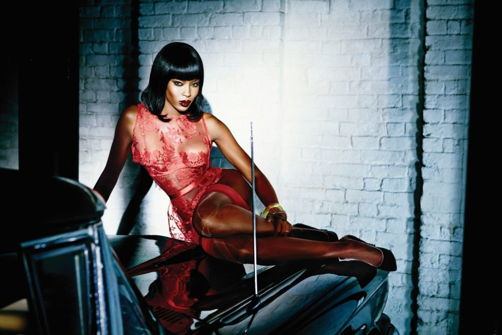 Naomi Campbell Hot Lingerie Wallpapers 1024x683 - Naomi Campbell Net Worth, Pics, Wallpapers, Career and Biography