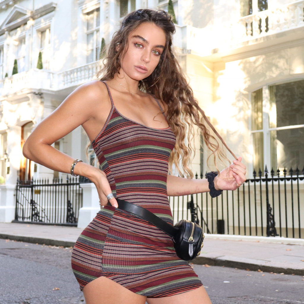 Sommer Ray Curly Hair 1024x1024 - Sommer Ray Curly Hair