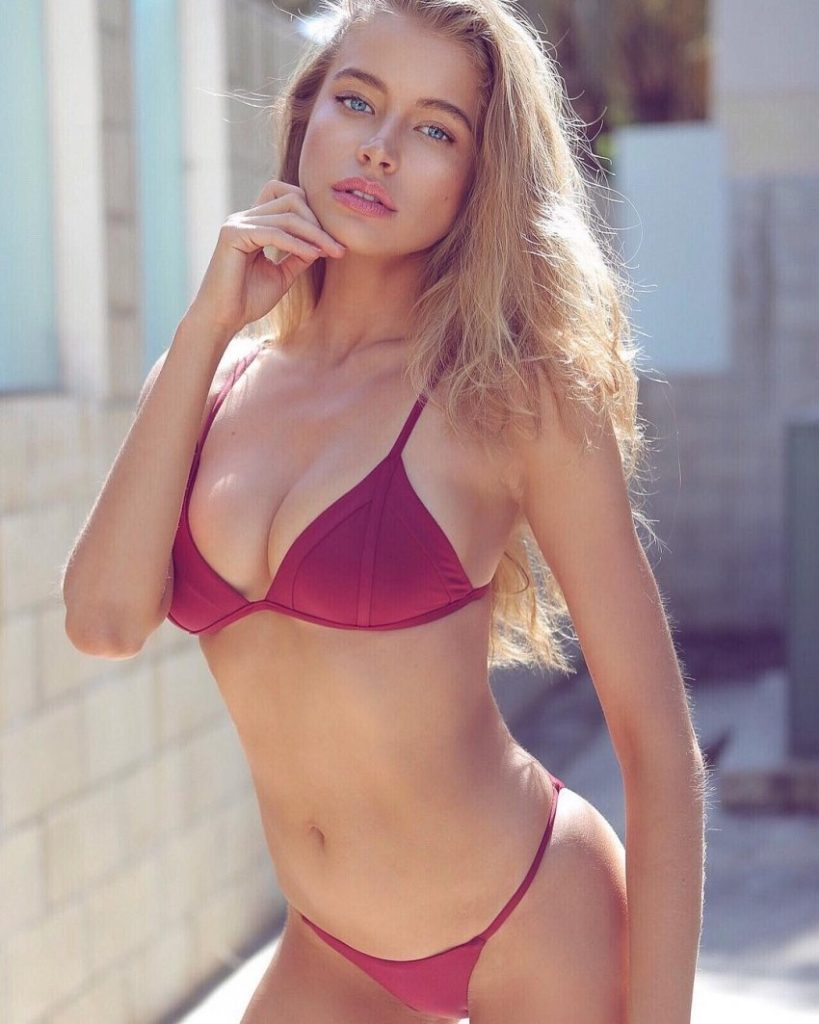 Tanya Mityushina Hot Red Bra Pics 819x1024 - Tanya Mityushina Net Worth, Pics, Wallpapers, Career and Biograph