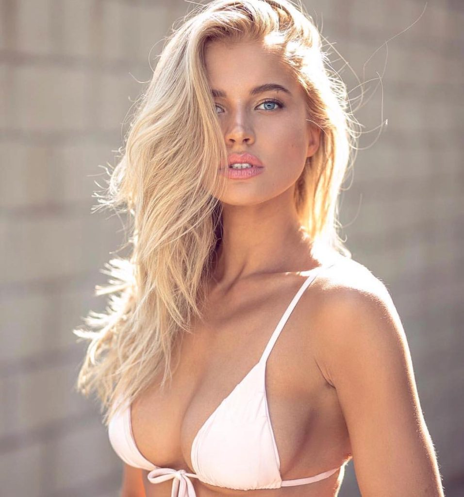 Tanya Mityushina Hot White Bikini Pics 956x1024 - Tanya Mityushina Net Worth, Pics, Wallpapers, Career and Biograph
