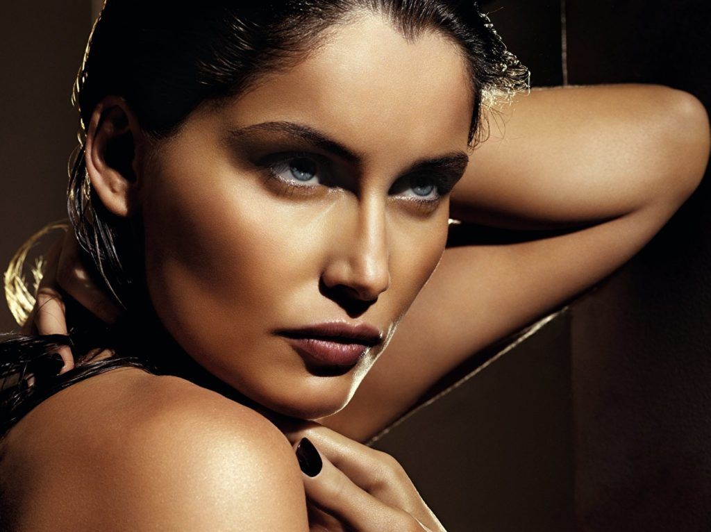 Beauty Of Laetitia Casta 1024x766 - Beauty Of Laetitia Casta