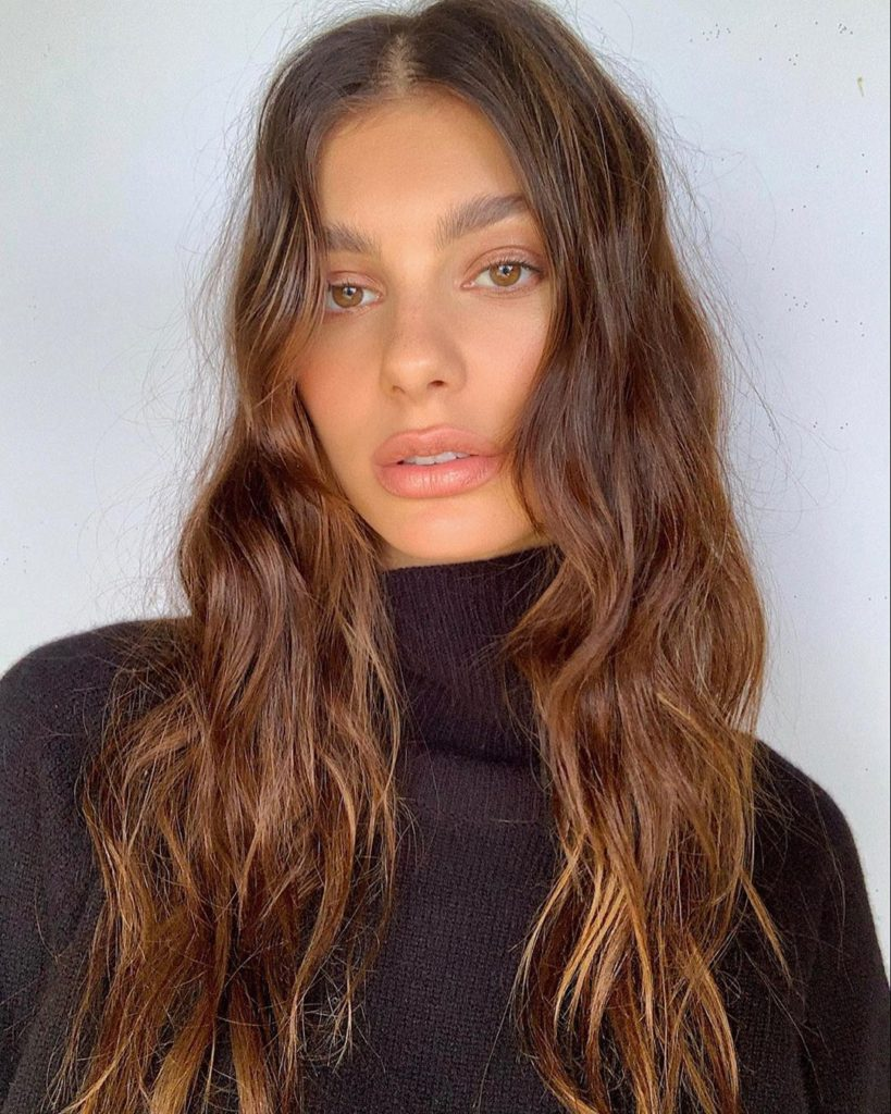 Camila Morrone Pretty Face Pics 819x1024 - Camila Morrone Net Worth, Pics, Wallpapers, Career and Biography