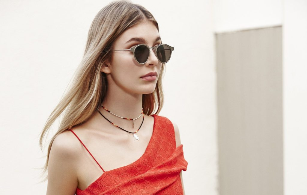 Camila Morrone Sunglasses Wallpapers 1024x653 - Camila Morrone Net Worth, Pics, Wallpapers, Career and Biography