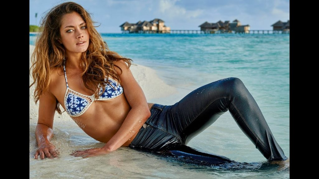 Candice Boucher Hot Bikini Jeans Wallpapers 1024x576 - Candice Boucher Net Worth, Pics, Wallpapers, Career and Biography