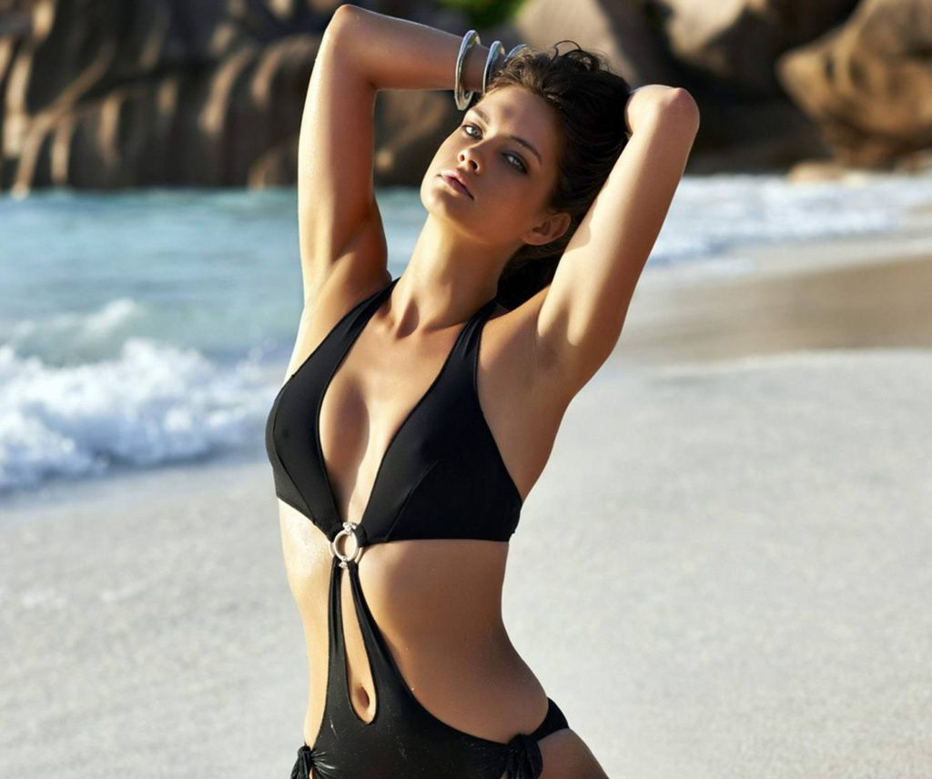 Candice Boucher Swimsuit Images 1024x856 - Candice Boucher Net Worth, Pics, Wallpapers, Career and Biography