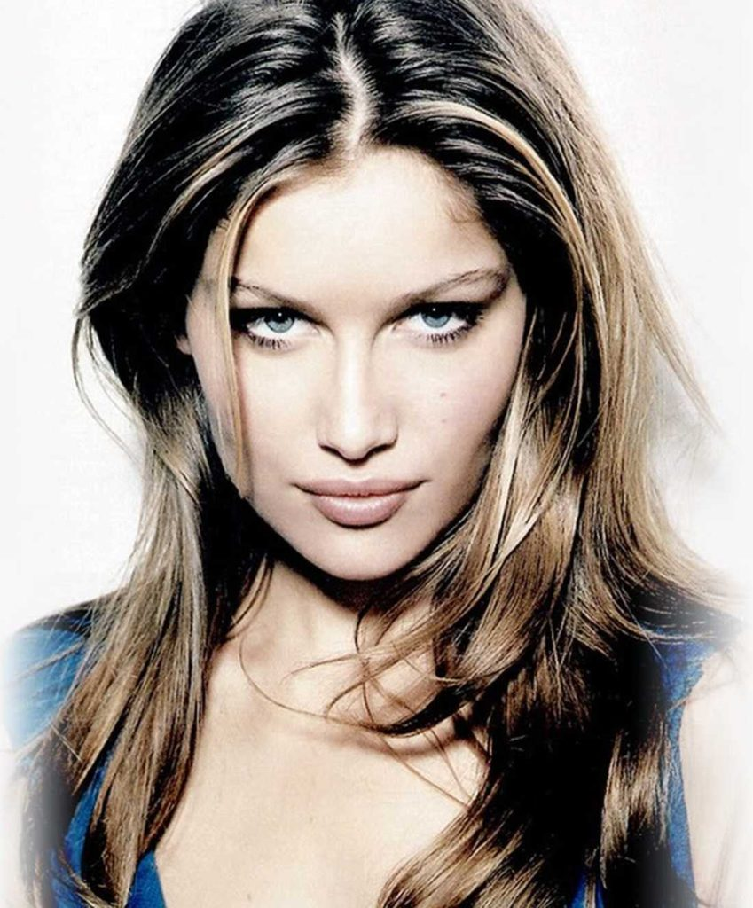 Hot Top Model Laetitia Casta 849x1024 - Laetitia Casta Net Worth, Pics, Wallpapers, Career and Biography