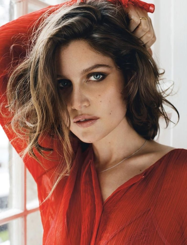 Laetitia Casta Beautiful Eyes 783x1024 - Laetitia Casta Beautiful Eyes