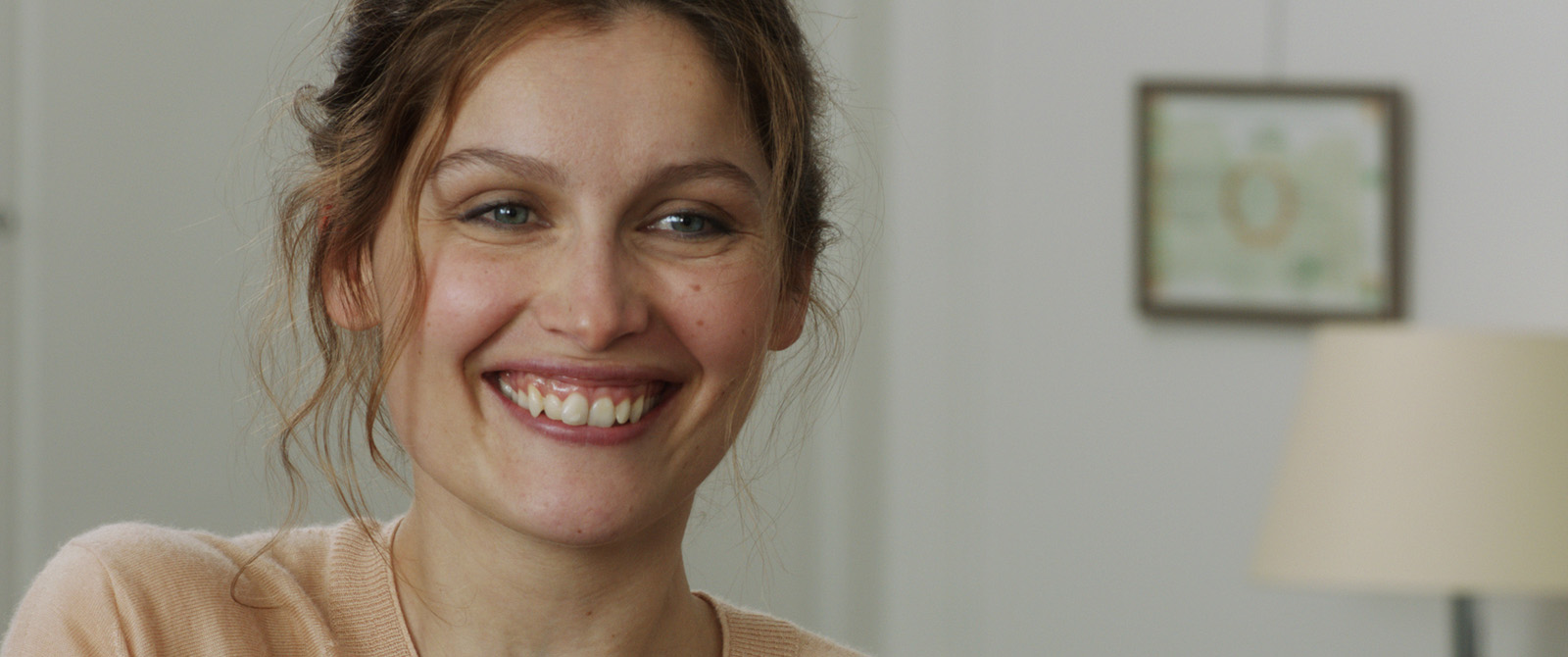 Laetitia Casta Smile Wallpapers - Laetitia Casta Smile Wallpapers