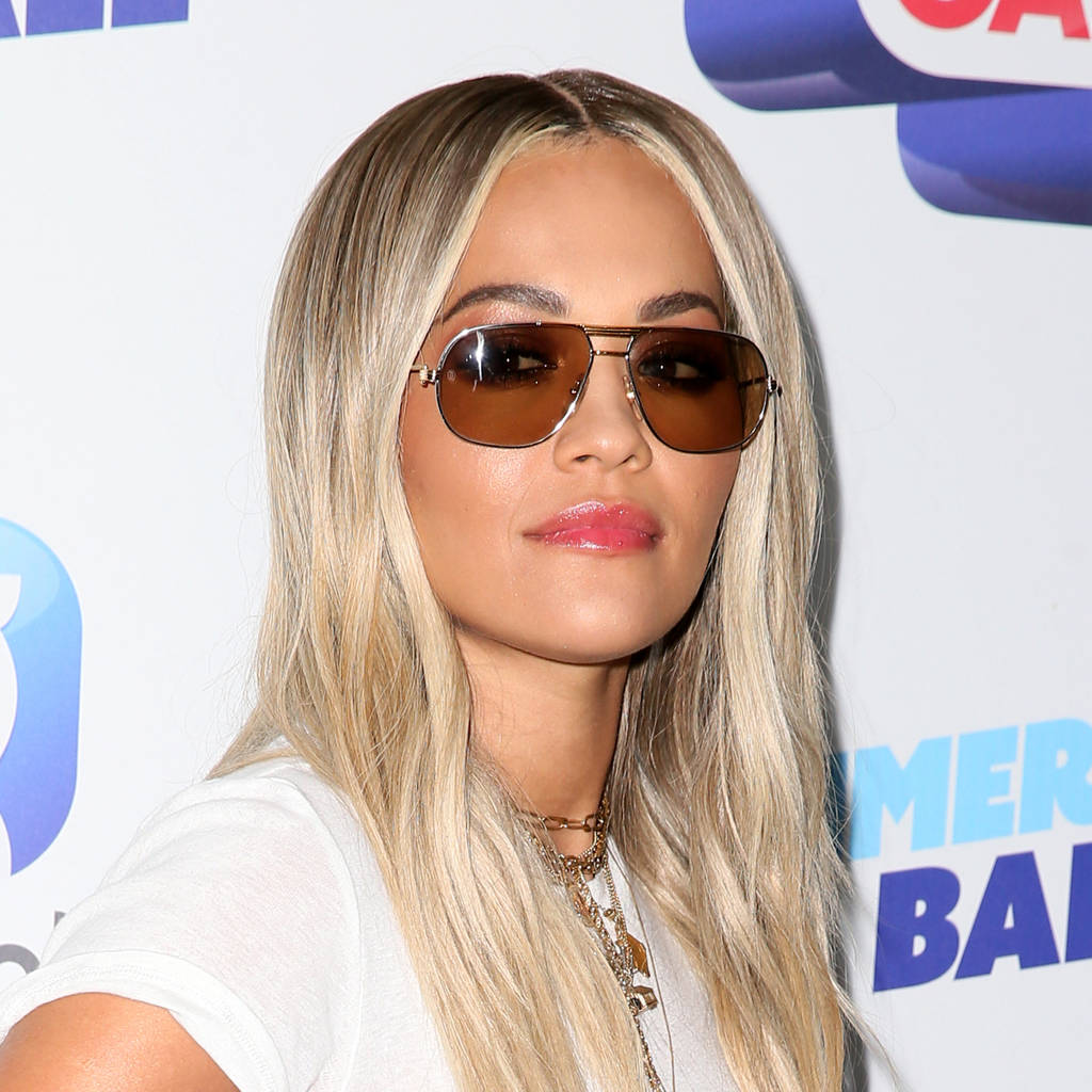 Rita Ora Sunglasses Photos - Rita Ora Sunglasses Photos