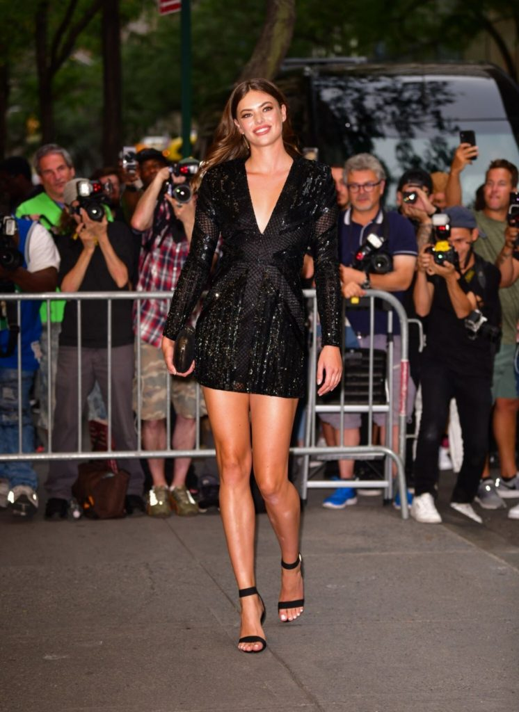 Sofie Rovenstine Gala Arrivals 746x1024 - Sofie Rovenstine Net Worth, Pics, Wallpapers, Career and Biograph