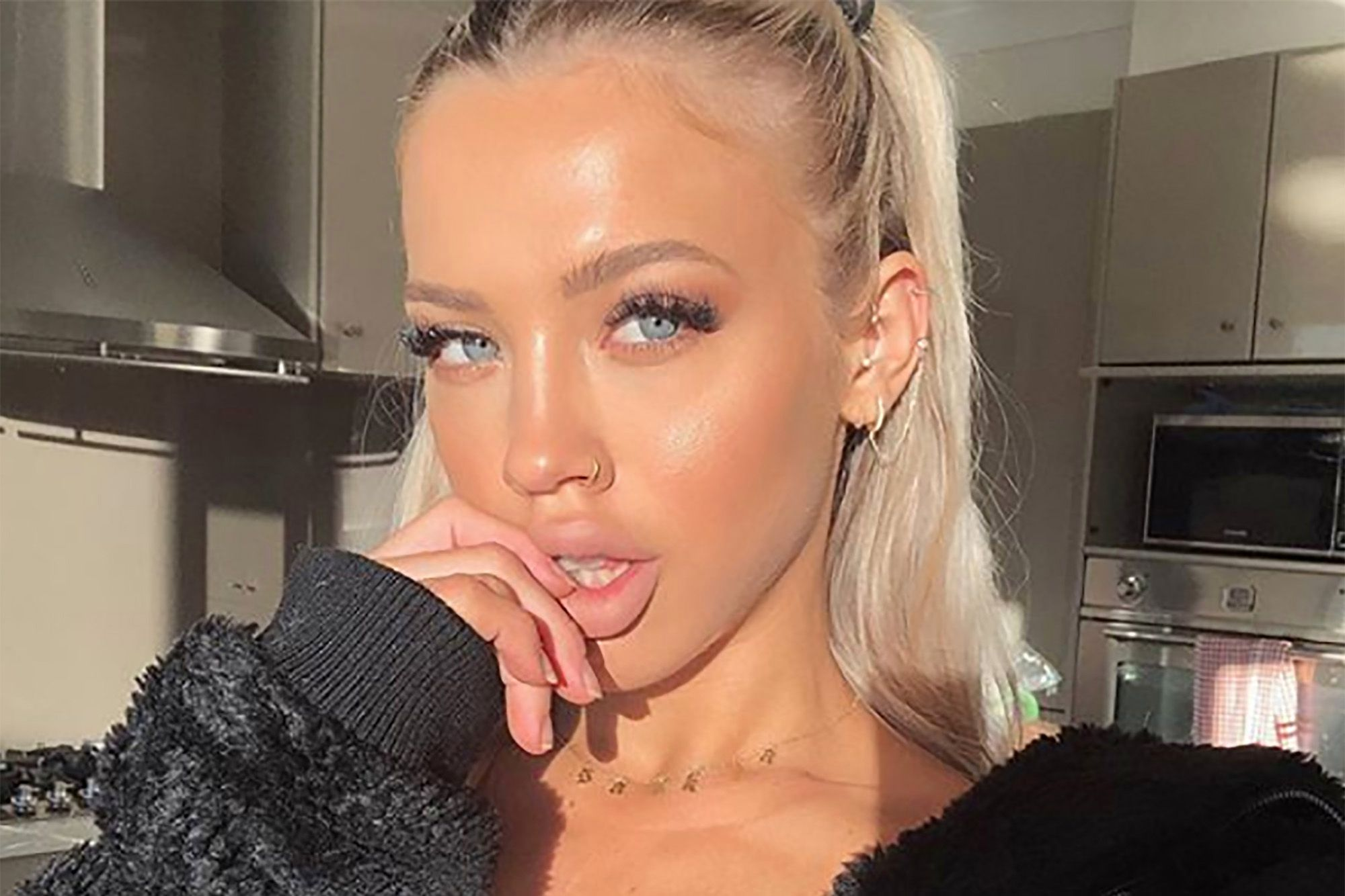 Tammy Hembrow Hot Face Wallpapers - Tammy Hembrow Hot Face Wallpapers