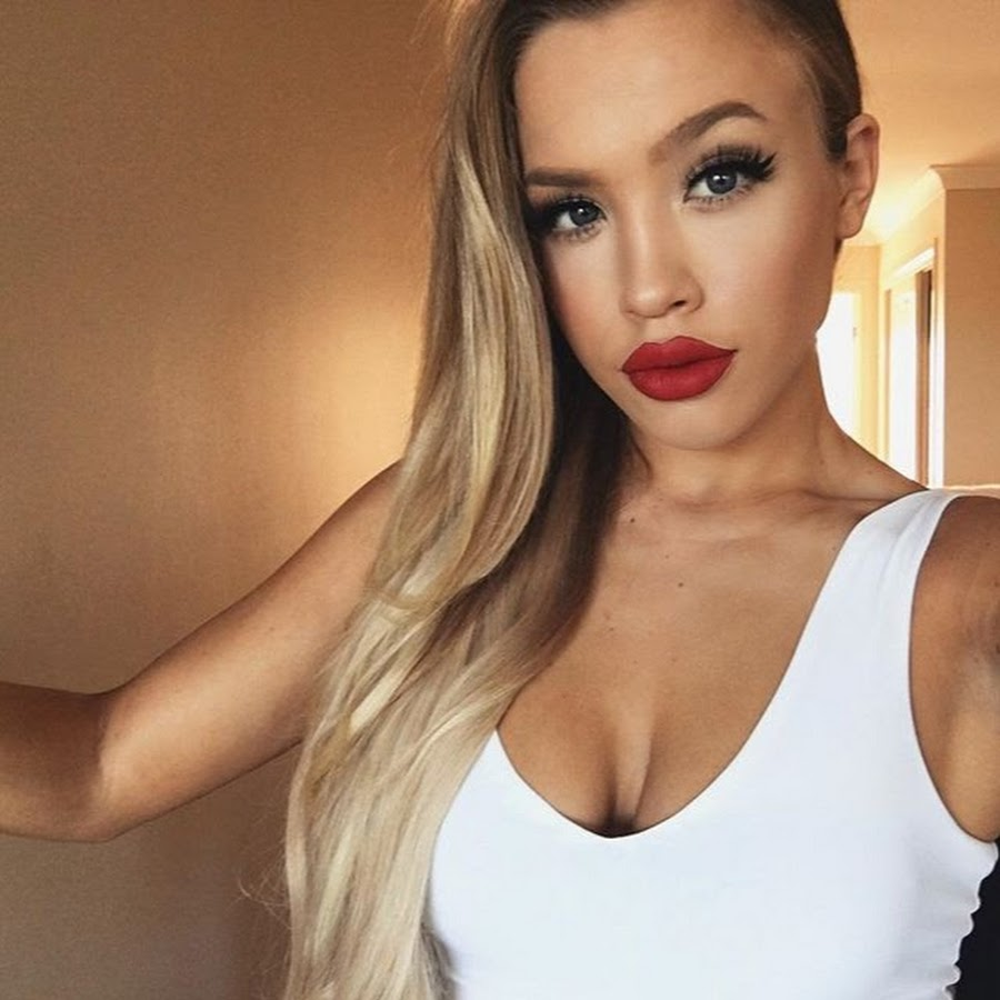 Tammy Hembrow Hot Red Lips - Tammy Hembrow Hot Red Lips