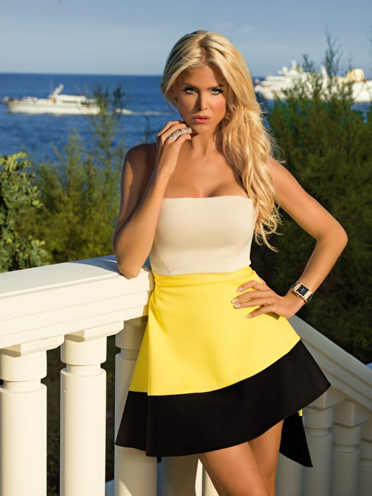 Top Modeling Victoria Silvstedt 768x1024 - Top Modeling Victoria Silvstedt