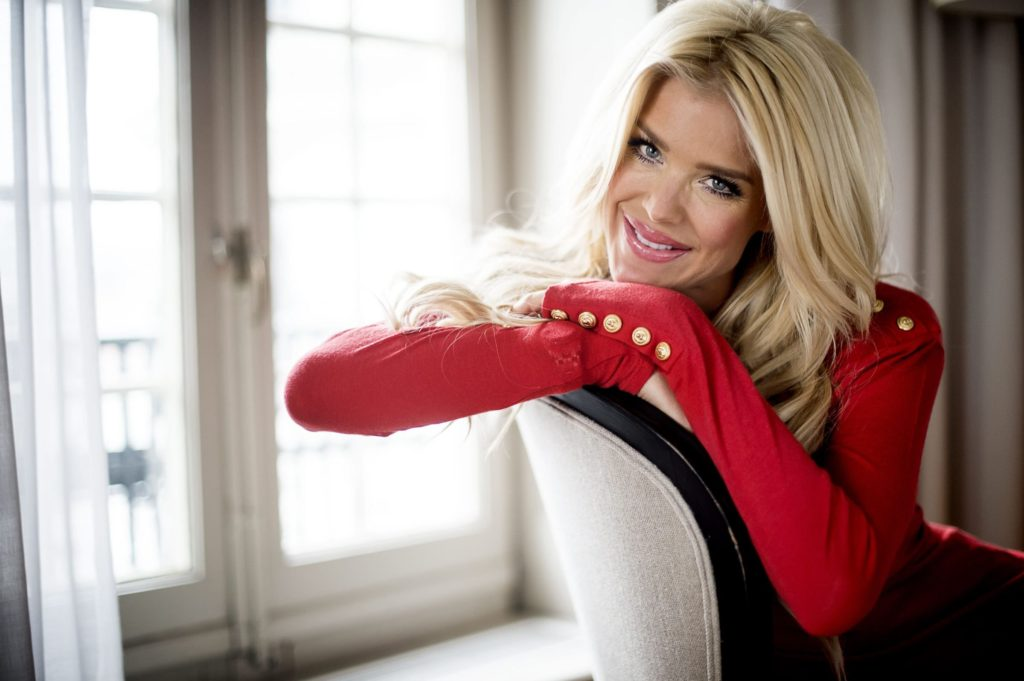 Victoria Silvstedt Goddess Beauty Wallpapers 1024x681 - Victoria Silvstedt Goddess Beauty Wallpapers