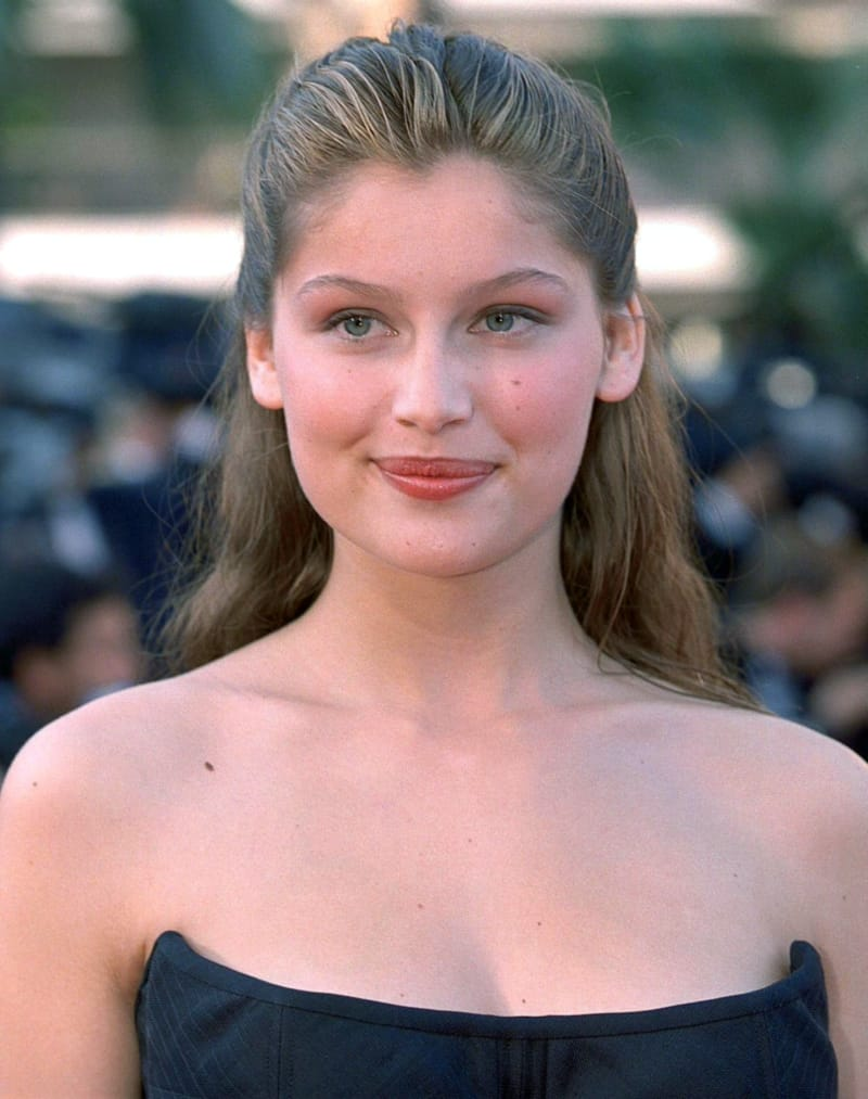 Young Laetitia Casta Photos - Laetitia Casta Net Worth, Pics, Wallpapers, Career and Biography