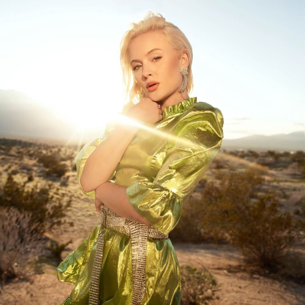Beautiful Zara Larsson Pics - Zara Larsson Net Worth, Pics, Wallpapers, Career and Biography