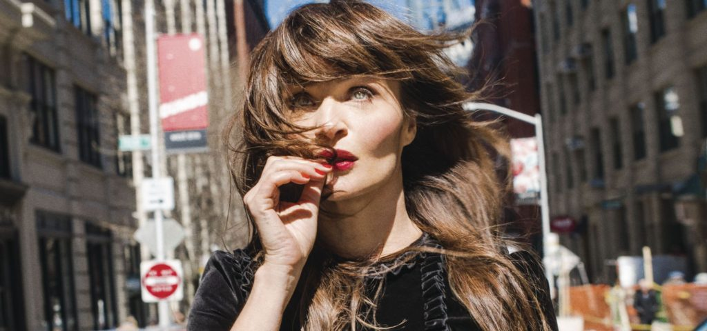 Cool Model Helena Christensen Wallpapers 1024x480 - Helena Christensen Net Worth, Pics, Wallpapers, Career and Biography