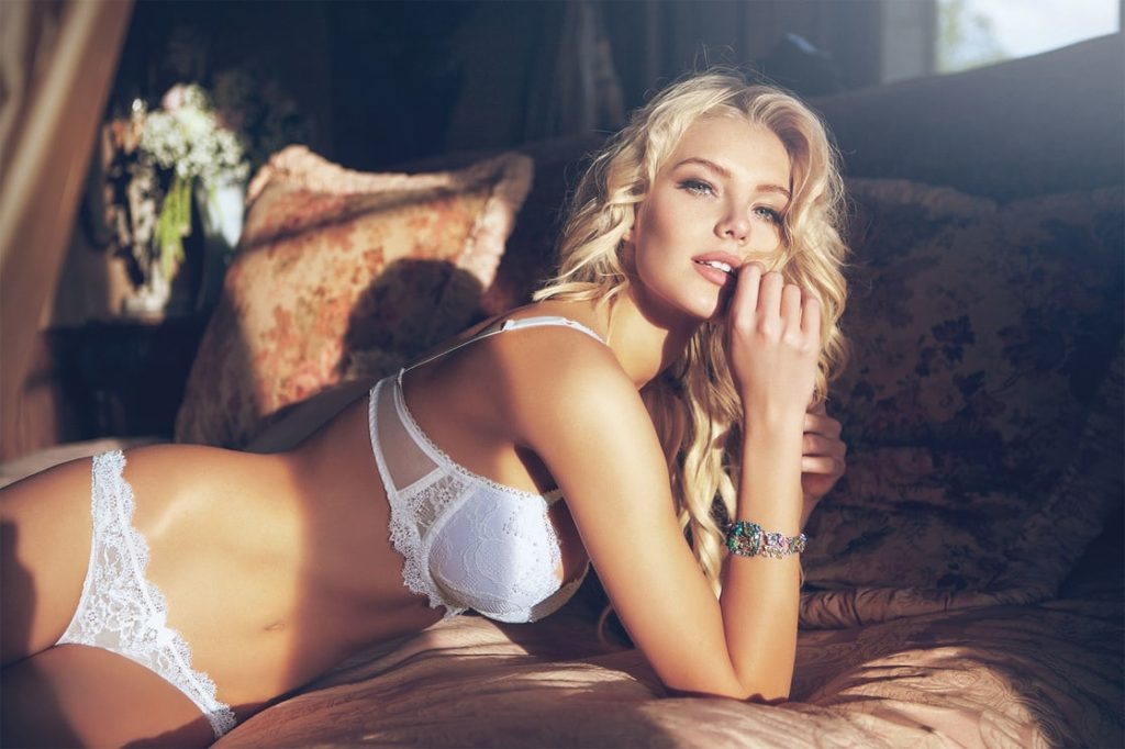 Gintare Sudziute Hot White Bra Modeling 1024x682 - Gintare Sudziute Net Worth, Pics, Wallpapers, Career and Biography