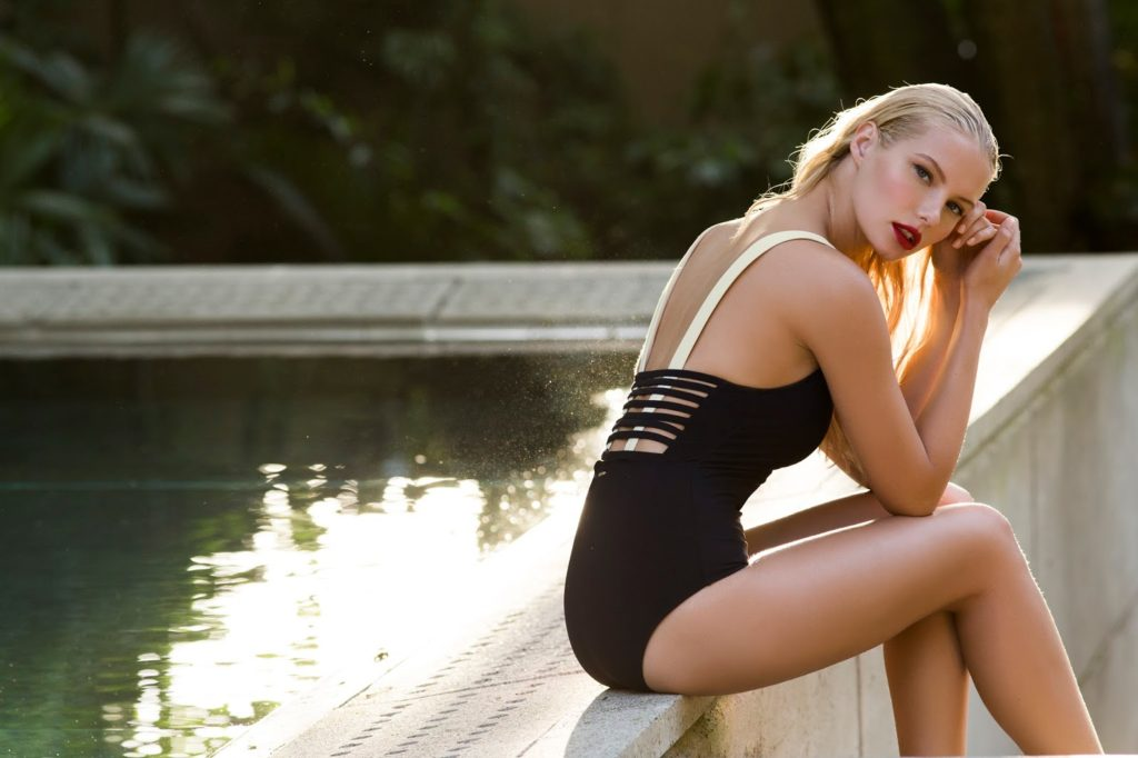Gintare Sudziute Top Modeling Swimsuit Wallpapers 1024x682 - Gintare Sudziute Net Worth, Pics, Wallpapers, Career and Biography