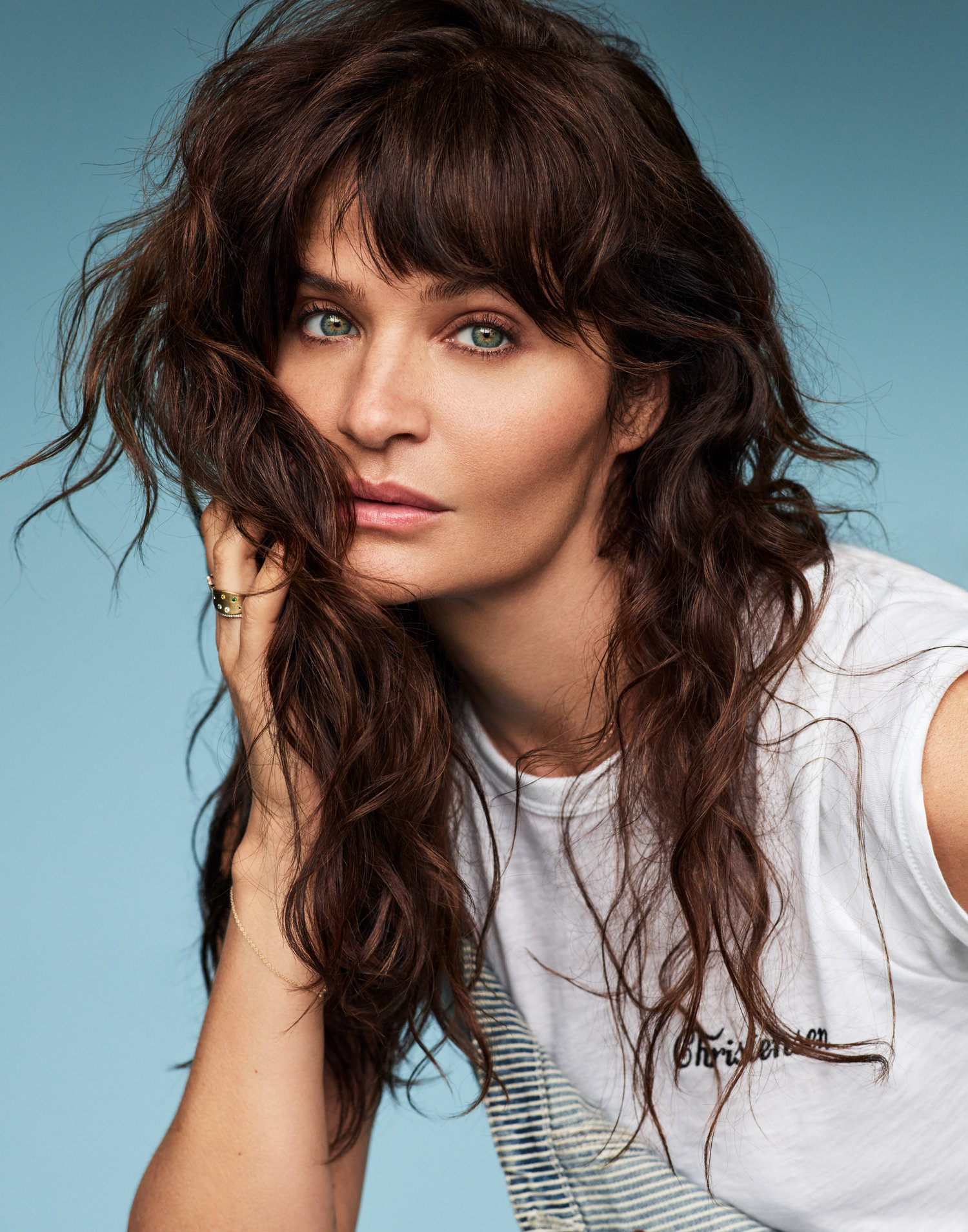 Helena Christensen Beauty Pics - Helena Christensen Beauty Pics