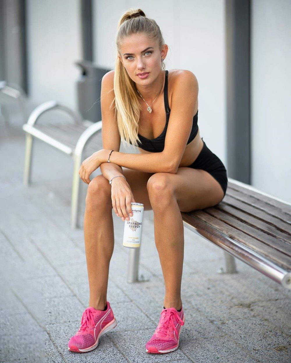 Hot Athlete Alica Schmidt Pics - Alica Schmidt Net Worth, Pics, Wallpapers, Career and Biography