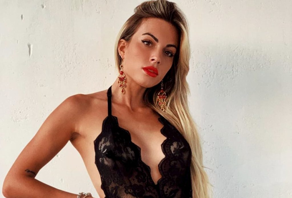 Hot Lingerie Model Ludovica Pagani 1024x693 - Ludovica Pagani Net Worth, Pics, Wallpapers, Career and Biograph