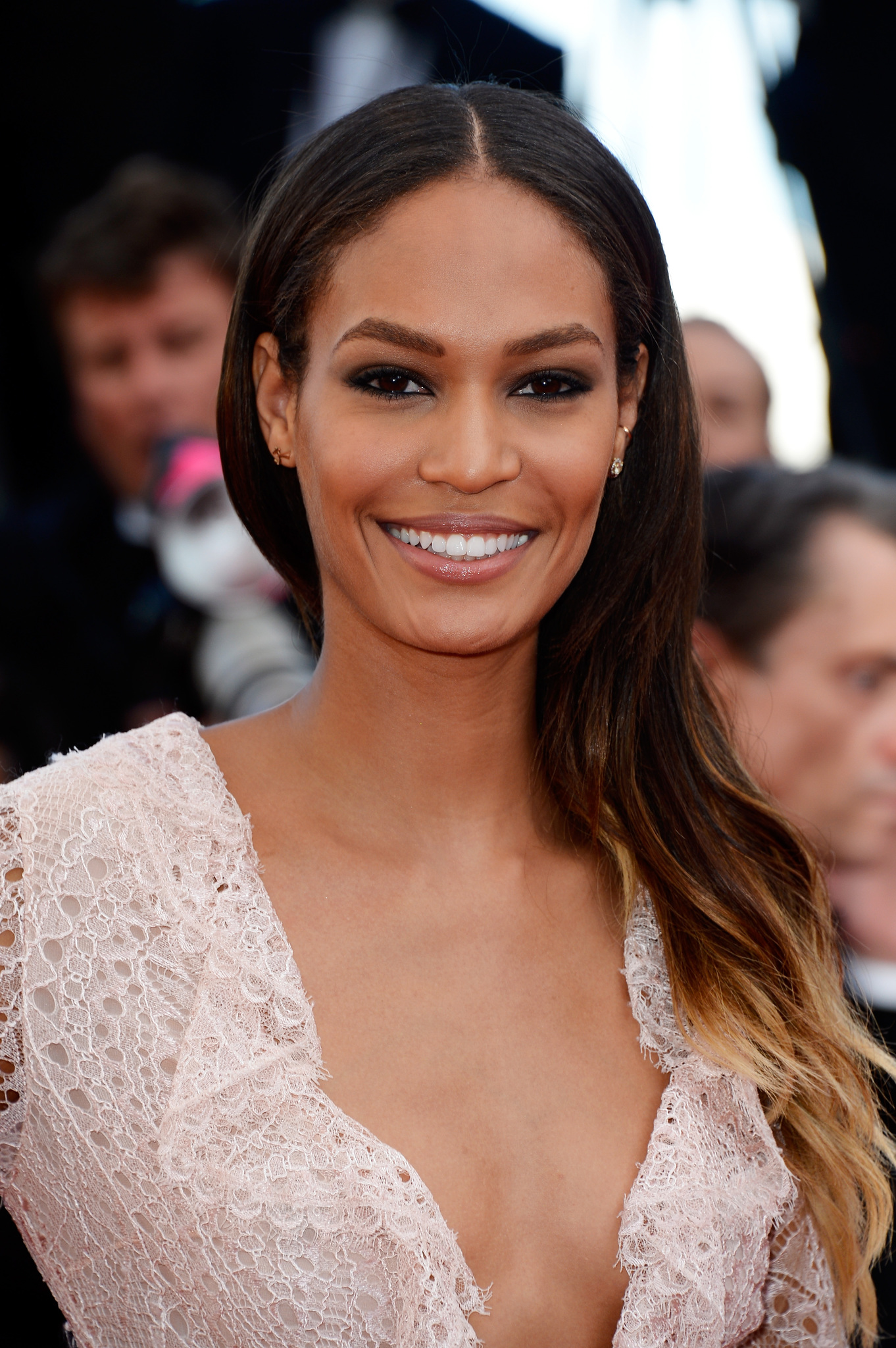 Joan Smalls Smile - Joan Smalls Net Worth, Pics, Wallpapers, Career and Biography