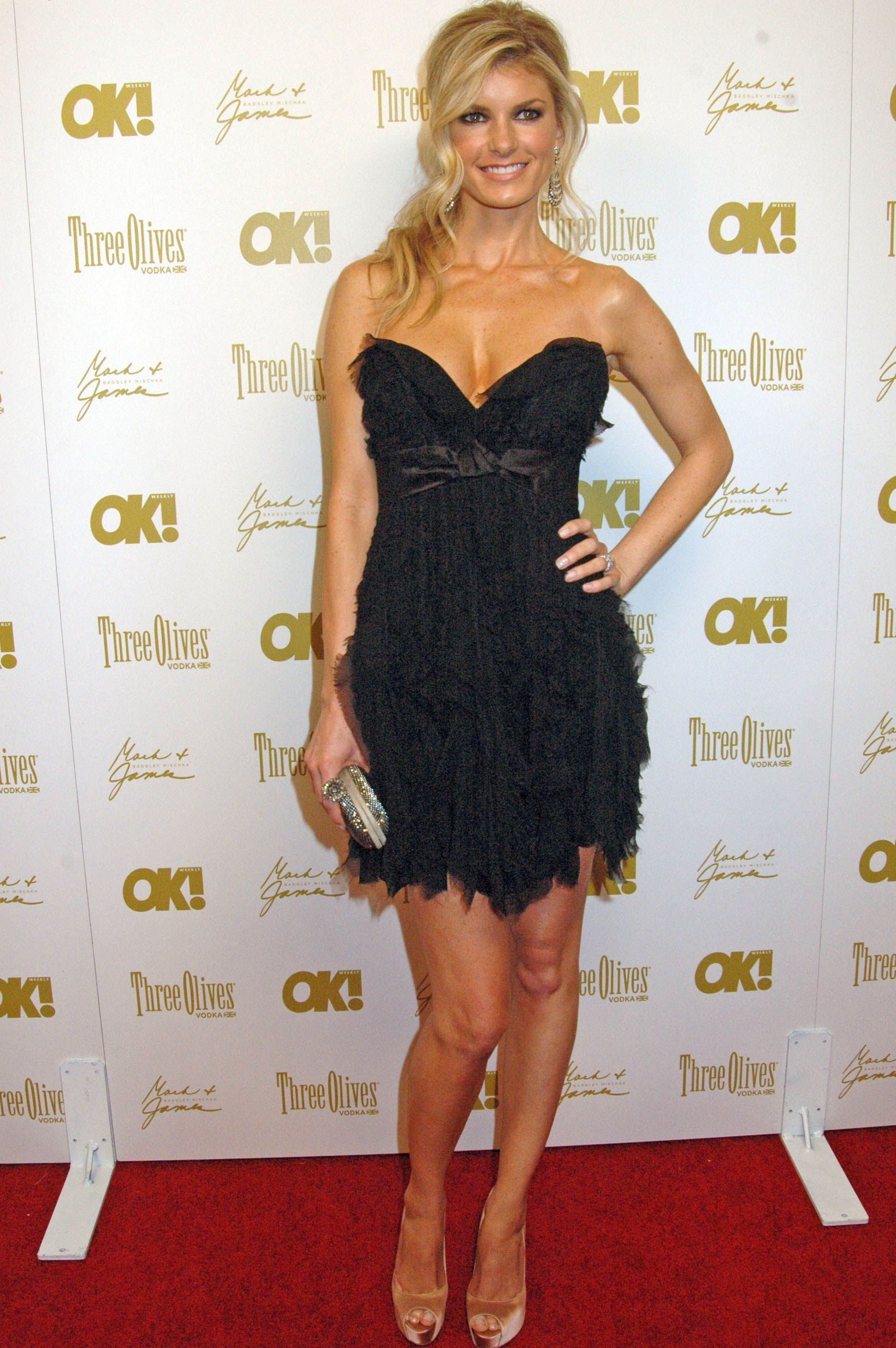 Marisa Miller Red Carpet Pics - Marisa Miller Red Carpet Pics